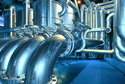 Alternate Energy Sources Market offers Growth Opportunities for Industrial Valves and Actuators