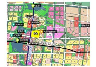 """宝龙地产挺进杭州大江东  """"深耕长三角""""锦上添花"""