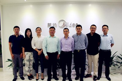 Ayla Networks Establishes Comprehensive and Strategic IoT Relationship with Chinese Appliance Manufacturing Giant Midea Smart