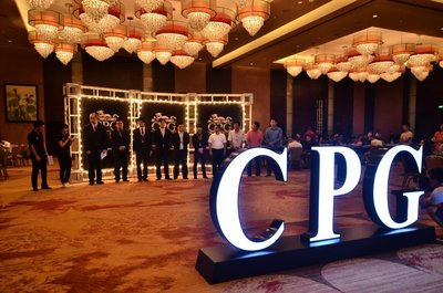 China Poker Games (CPG) Announces 2016 Dates