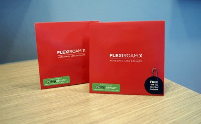 Flexiroam Partners To Enhance Global Mobile Data Service with TripAdvisor Content