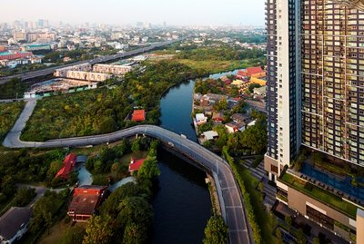 Chinese Buyers Eye Thailand for Property Investment Opportunities and Holiday Homes