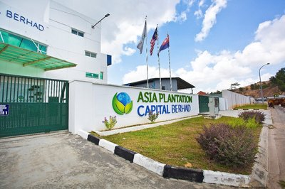 Asia Plantation Capital Berhad Becomes the First Company to Offer Regulatory Approved Agarwood Investment