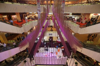 MIFF 2017, 8-11 March - hall view at PWTC