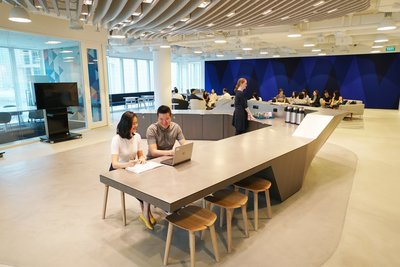 Visa University Opens Its First International Campus in Singapore