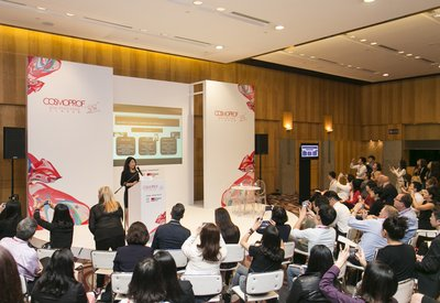 What to Look Forward to At Cosmoprof Asia 2016