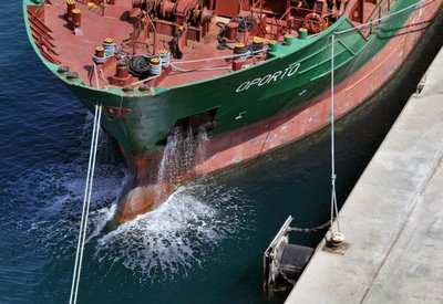 International Maritime Organisation Ballast Water Management Convention to Enter into Force on 8th September 2017