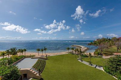 The Mulia, Mulia Resort & Villas Introduces Bali's Newest Event Venue - The Unity Garden