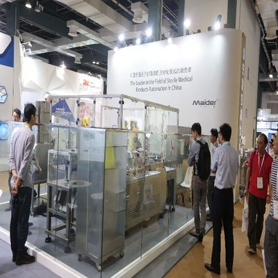 Countdown to Medtec China 2016: Ushering in a New Era of Medical Device Design and Manufacturing in China this October in Shanghai