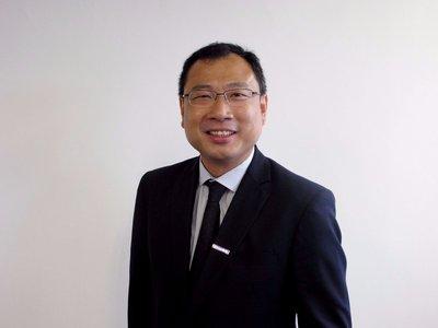 安達人壽委任吳松平為香港區首席市務總監