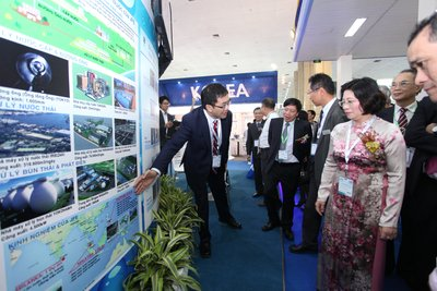 VIETWATER 2016 Expo & Forum is Only One Month Away