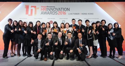 MGM Wins Five Awards by Asian Publication 'Human Resources Magazine'