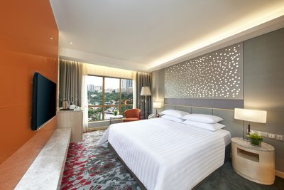 Sunway Reopens 4.5-Star Hotel on 3 November 2016 After a RM125 Million Renovation