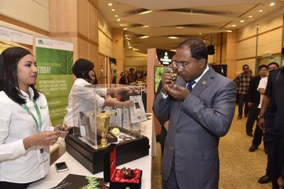 Asia Plantation Capital Berhad Proudly Supports the 2nd International Scientific Symposium on Agarwood