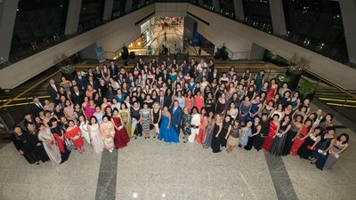 Dare, Define and Do: Marriott International Continues its Commitment to Empower Women