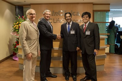 InClinica and IC LifeSciences Launch Regional Office in Malaysia