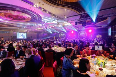 The JNA Awards 2016 Ceremony and Gala Dinner attracted over 500 key trade leaders, entrepreneurs and industry stakeholders to gather all in one room