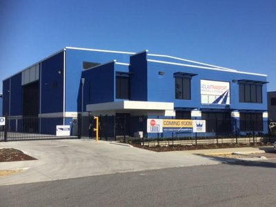 Adlam Transport Expands Storage Services With A New First Class Facility