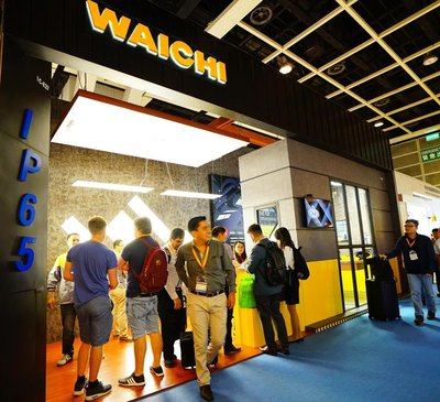 Wai Chi (1305.HK) Stepping Into High Potential Niche Lighting Business
