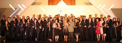 Forty-five Companies Named as HR Asia's Best Companies to Work For
