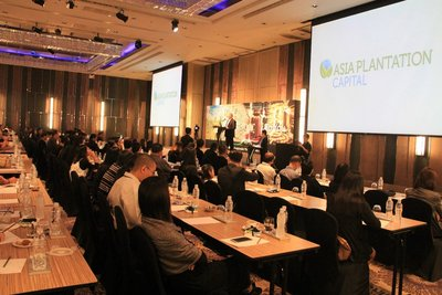 Asia Plantation Capital Expands its Horizons at the Annual General Meeting