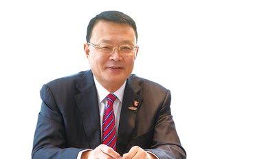 中航汽车董事长赵桂斌荣登《财富》全球商业领袖人物