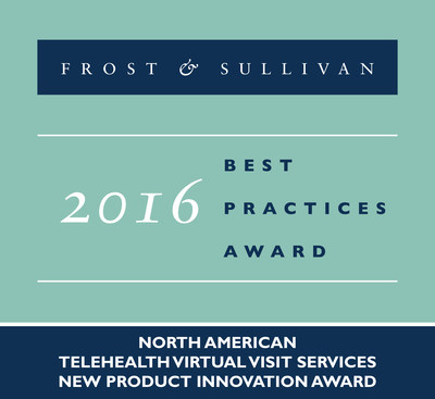Frost & Sullivan Honors American Well for Accelerating the Shift towards an Open Healthcare Ecosystem with the Exchange