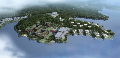 Hilton Opens First Hotel In Seaside City of Ningbo, China