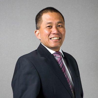 Dr. Onn Keet Peng, President Director, Aegon Insights Indonesia