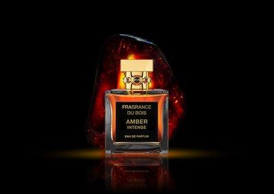 源自 Fragrance Du Bois 的 Amber Intense