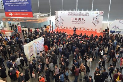 Hotelex Shanghai 2017 Offers Expanded Hospitality Industry Sourcing Opportunities Across Two Events
