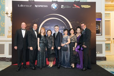 Niccolo & Marco Polo Hotels wins big at The BMW Hotelier Awards 2016