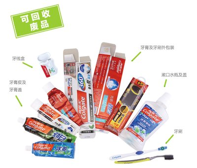 TerraCycle and Colgate-Palmolive Company Launch New Oral Care Sustainability Initiative