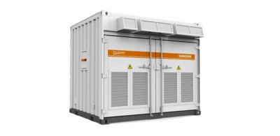 Sungrow Wins a Contract Supplying 200MW PV Inverters to Blue Capital Management Co., Ltd. in Japan