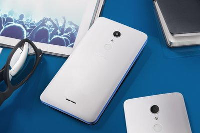 Alcatel Launches A3 XL 6-Inch Phablet Offering Speed, Security and Style
