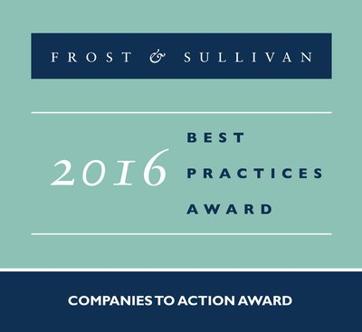 Eye Tech Care Wins Top Honours from Frost & Sullivan for Developing the EyeOP1, the Only Computer-assisted System for Glaucoma Therapy