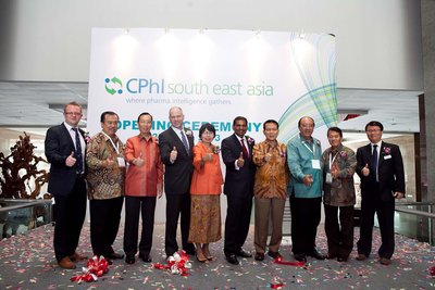 CPhI SEA -- the leading pharma event in South East Asia - adds 6 new features