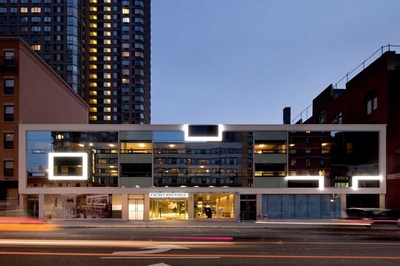 Merchants Hospitality And Cachet Hospitality Fuel Innovation And Lifestyle Hotel Experience With Debut Of Cachet Boutique Hotel In New York City