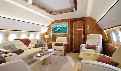 DreamMaker launches Passport to 50: A $13,875,000 Private Jet Trip Circumnavigating the Globe