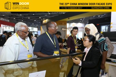 Innovative Products, Business Opportunities to Spearhead Windoor Expo China 2017