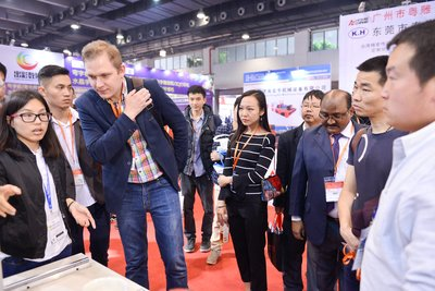 International Signs and LED Exhibition (ISLE) 2017 has brought groundbreaking ideas to 208 thousand professionals.