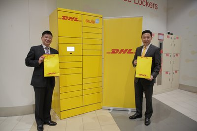 DHL Express Launches On Demand Delivery Service in Hong Kong to Offer Hassle-free Cross-border Online Shopping Experience