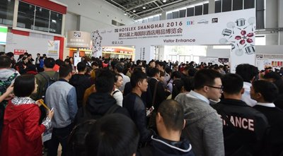 HOTELEX Shanghai 2017 Set to Open to Connect Global Horeca Professionals