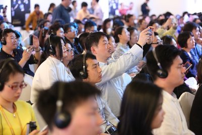 Over 30 hospitality industry activities and forums will take place at HOTELEX Shanghai 2017
