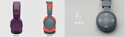 Plattan ADV Wireless头戴式无线蓝牙耳机和Hellas无线蓝牙运动耳机
