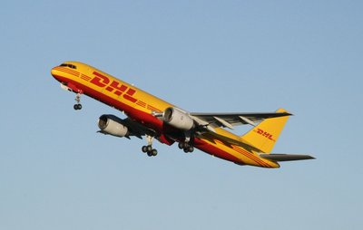 DHL Express Cuts Shipment Times by Up to 48 hours with New Bahrain-Jeddah Flight