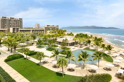 Special Offer Available for Meetings and Events at Hyatt Regency Danang Resort & Spa -- The Unique Beachfront MICE Venue -- Between September and December 2017