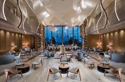 Hilton Opens its 100th Hotel in Greater China