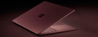 Surface Laptop笔记本电脑产品