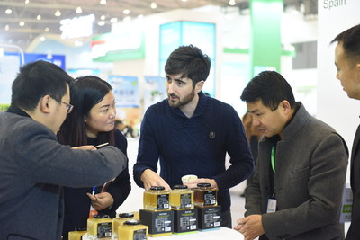 The 5th AGRO Chengdu Welcomes Enterprises from Around the World to Explore Business Opportunities in Western China